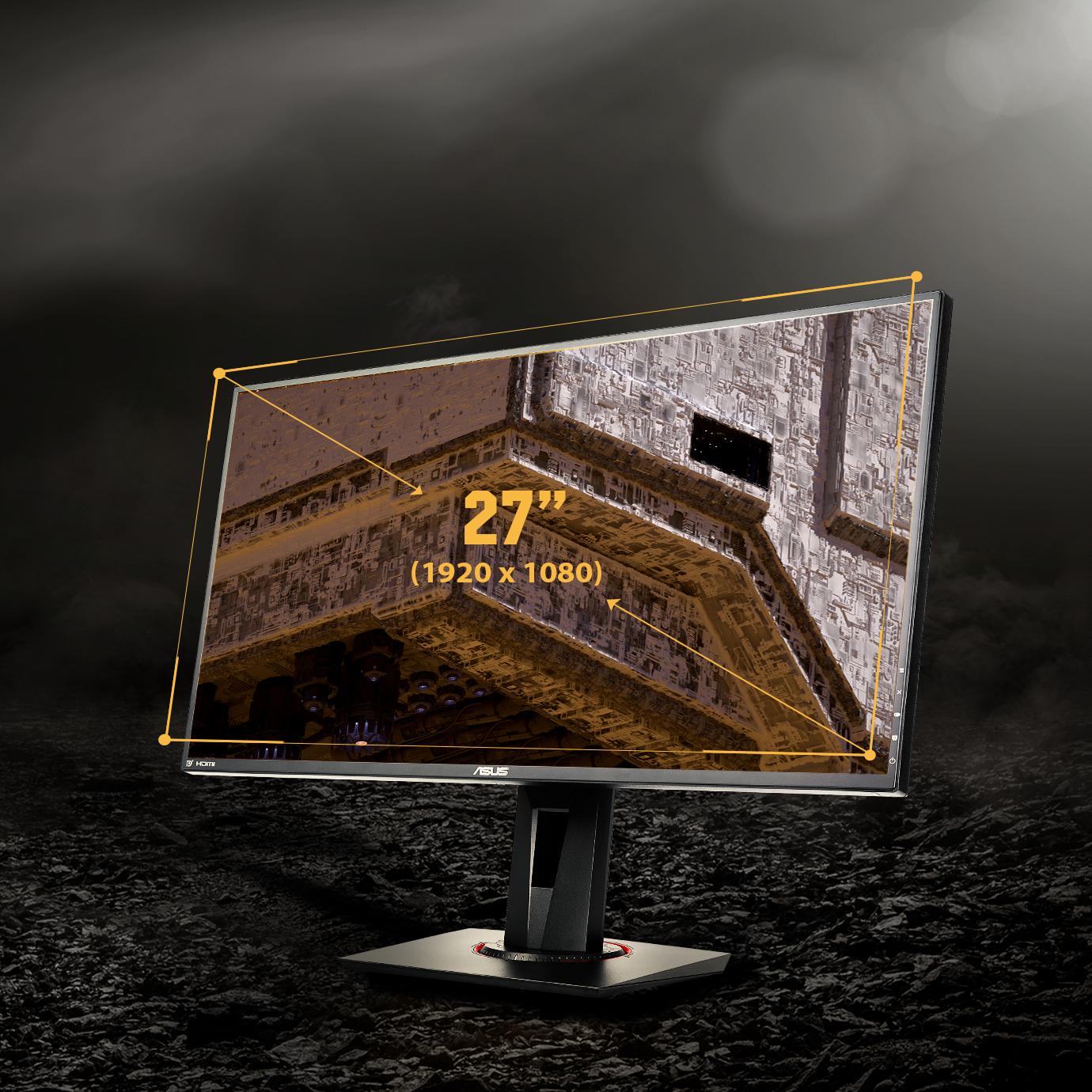 TUF Gaming VG279QR