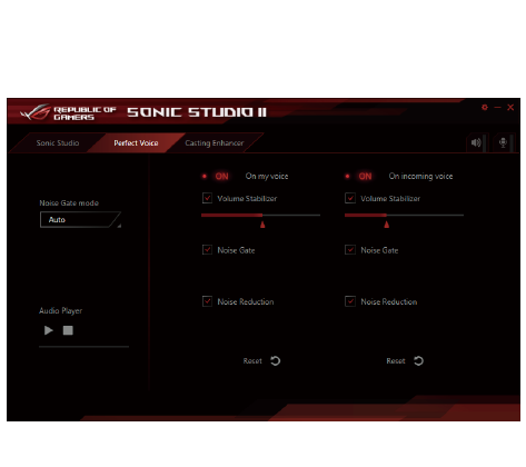 New Drivers: ASUS ROG MAXIMUS VIII EXTREME/ASSEMBLY Realtek Audio