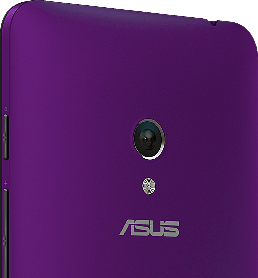 ZenFone 5 Purple