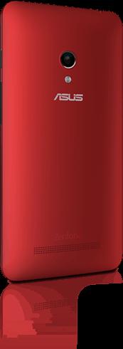 ZenFone 5 Red