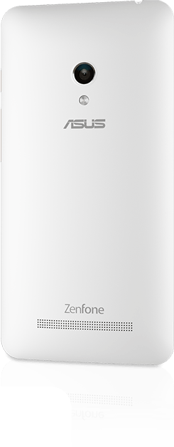 ZenFone 5 White
