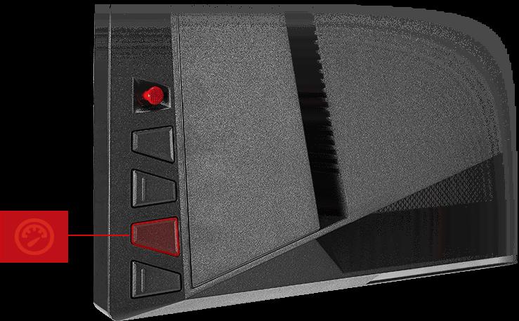 "ASUS ROG Swift PG279Q Gaming Monitor - 27"" 2K WQHD (2560 x 1440) IPS"