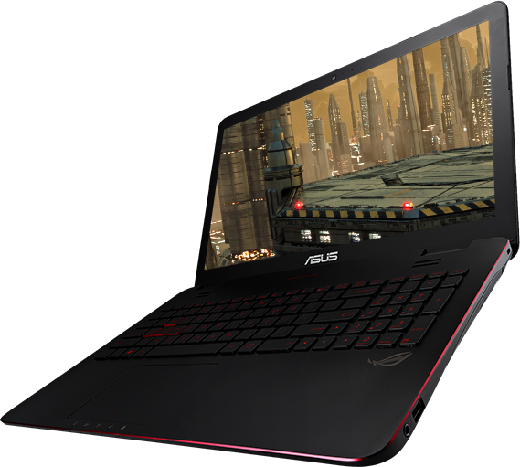ASUS ROG G551JK DRIVERS DOWNLOAD (2019)
