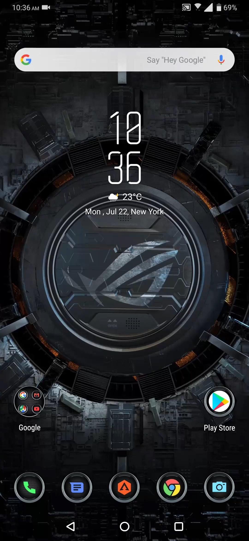 ROG Phone II | ROG - Republic Of Gamers | ASUS USA