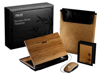 U2e Bamboo Laptops Asus Usa