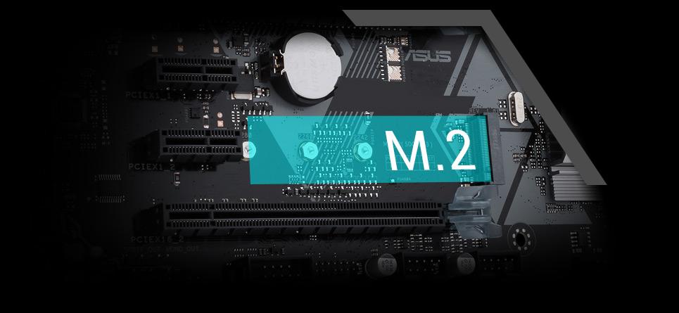 PRIME B365M-A | Motherboards | ASUS Global