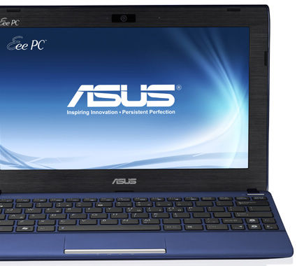 Asus Eee PC 1025C Netbook Elantech Touchpad Driver (2019)