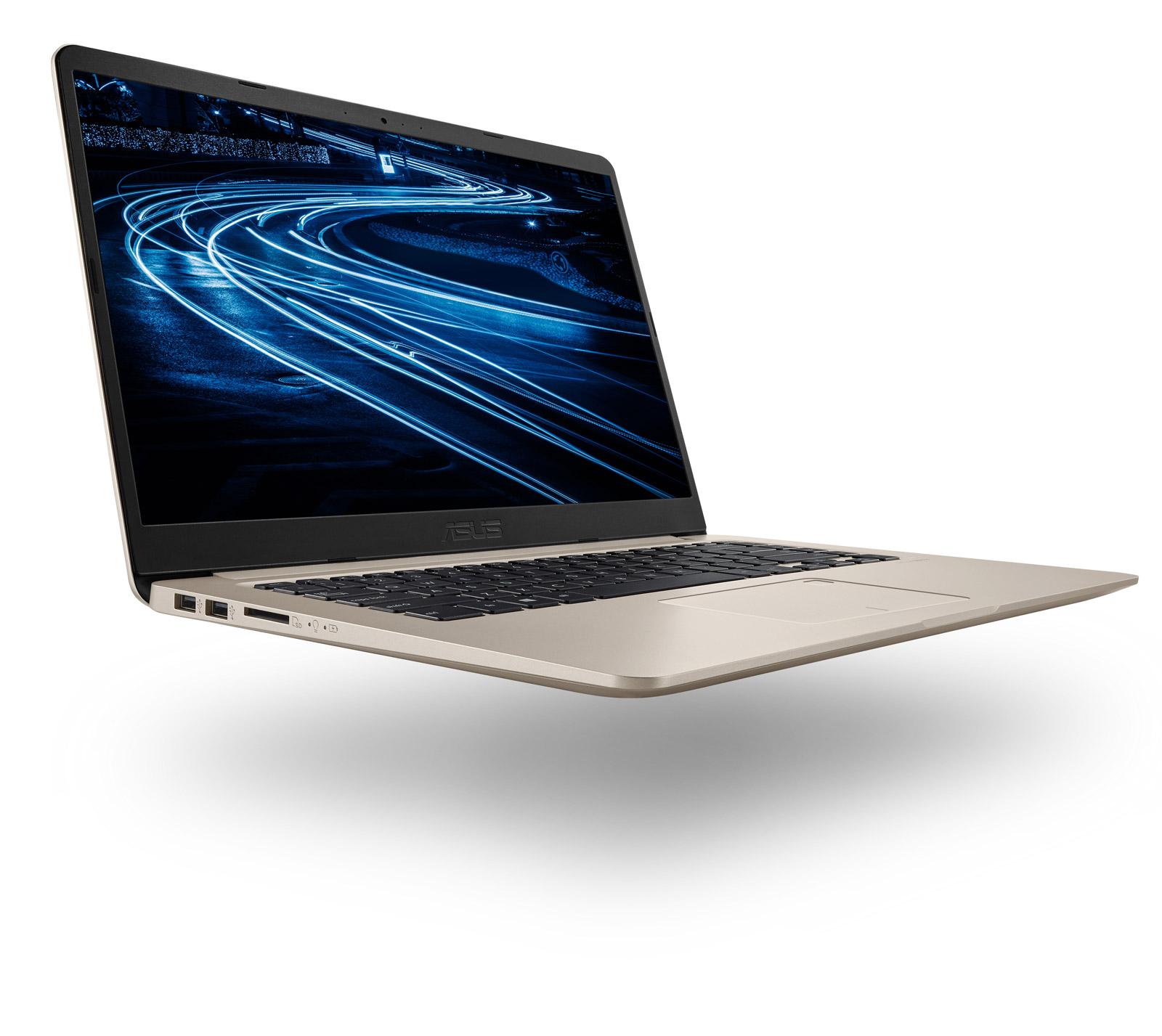 Asus VivoBook S15; S501UQ