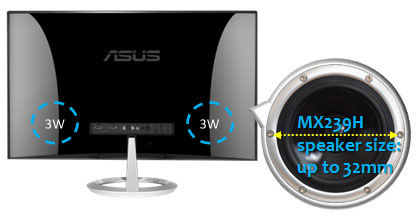 ASUS-exclusive VividPixel Technology