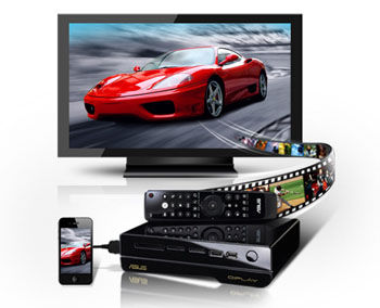 Enjoy Your iPod/iPhone/iPad Entertainment on Big Screen TV
