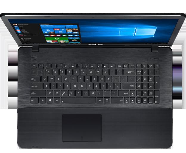 X751SA   Laptops