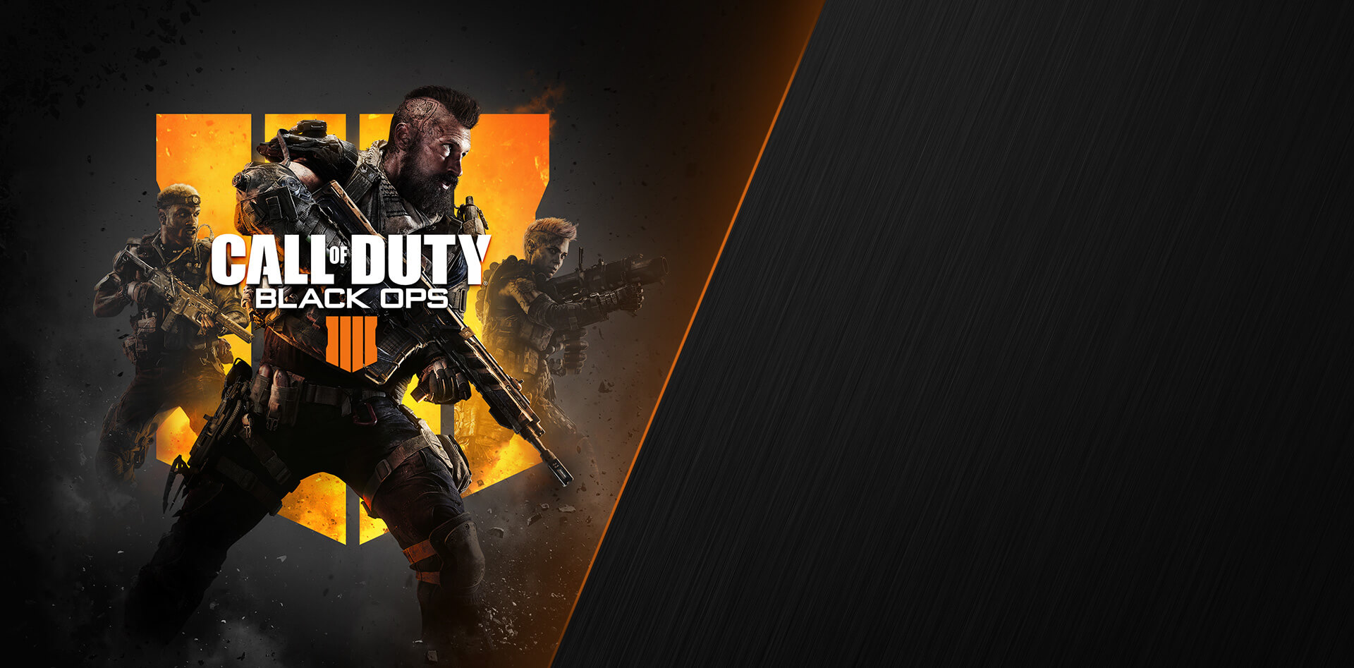 call of duty black ops 4 collectors edition