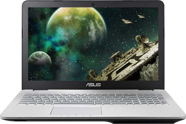 ASUS N551JW NVIDIA Graphics Driver for Windows
