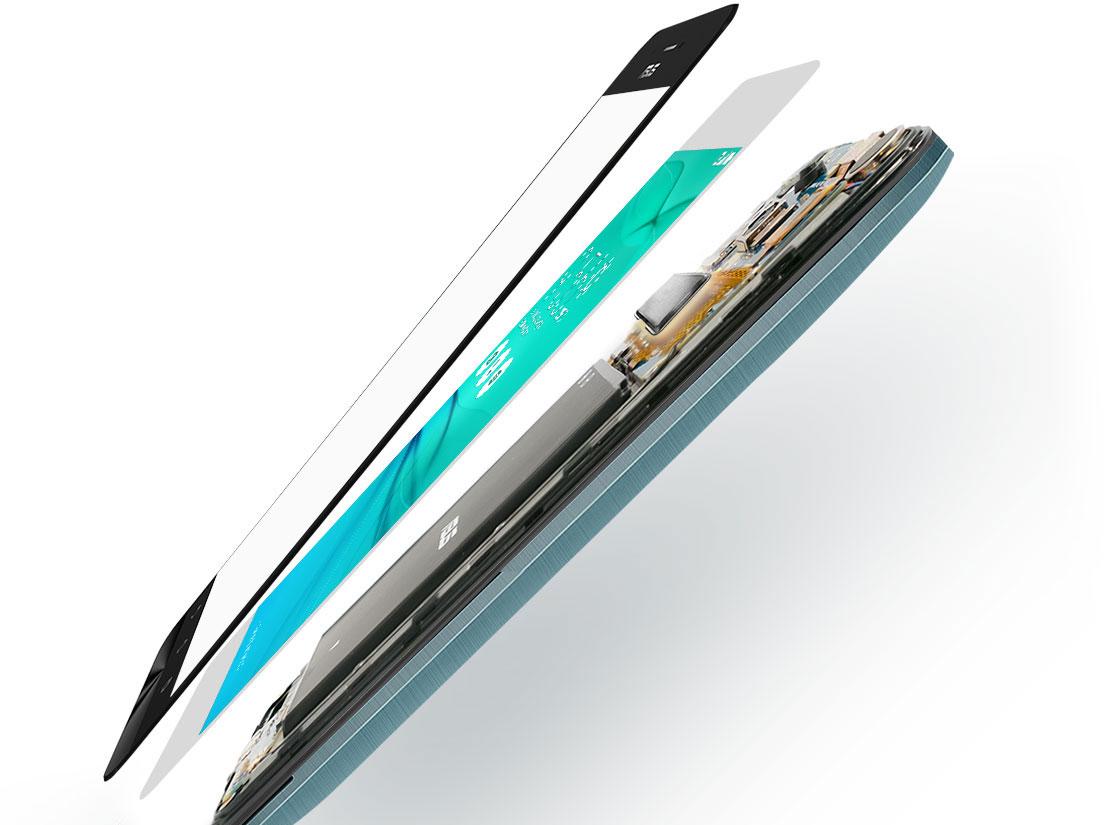 Zenfone Go Zb450kl Asus Zb45 Enfone Qualcomm Snapdragon