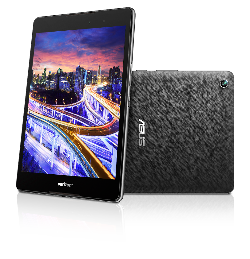 ASUS ZenPad Z8 (ZT581KL, Verizon exclusive) | Tablets